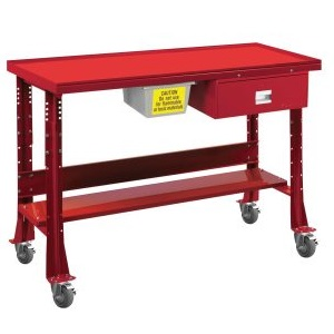 Oversized Tear-Down Bench SHU811098 | Tool Discounter