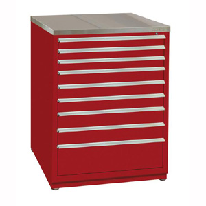 29-1/4 inch Wide Tool Cabinet SHUTS7746 | Tool Discounter