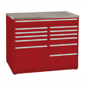 45-3/4 inch Wide Tool Cabinet SHUTS7747 | Tool Discounter