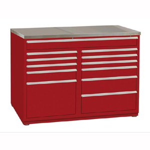 52 inch Wide Tool Cabinet SHUTS7748 | Tool Discounter