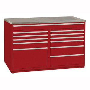 58-5/16 inch Wide Tool Cabinet SHUTS7749 | Tool Discounter