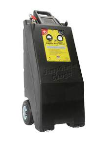 12 VOLT COMMERCIAL CHARGER/STARTER WITH AIR SOL3001 | Tool Discounter