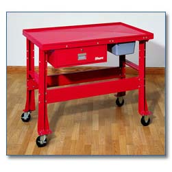 Tear-Down Bench, Portable SHU800023 | Tool Discounter