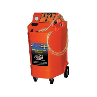COOLANT SYSTEM BACK FLUSH / FLUID EXCHANGER SYM35010000 | Tool Discounter
