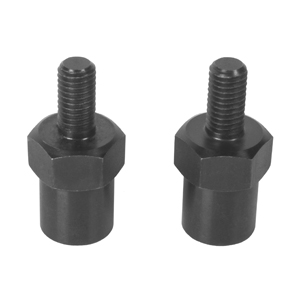 9/16 inch x 18 Axle Shaft Puller Adapters TIG11015 | Tool Discounter