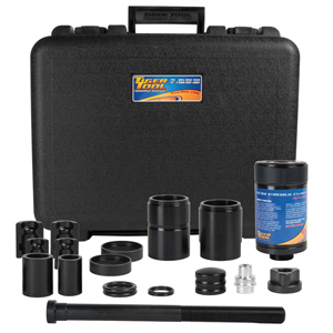LEAF SPRING & BUSHING SERVICE KIT (NO ADAPTERS) TIG15000 | Tool Discounter