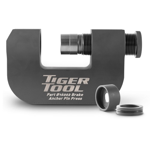 Brake Anchor Pin Press TIG16002 | Tool Discounter