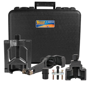 Mechanics Kit, Heavy-Duty TIG20201 | Tool Discounter