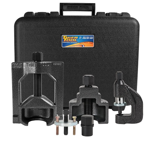Mechanic kit, HD TIG20301 | Tool Discounter