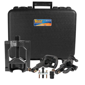 Heavy Duty Mechanic's Kit TIG20401 | Tool Discounter