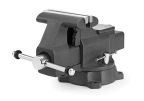 4 INCH BENCH VISE, FORGED BODY TTN22011 | Tool Discounter