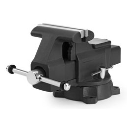 6 INCH BENCH VISE, FORGED BODY TTN22016 | Tool Discounter