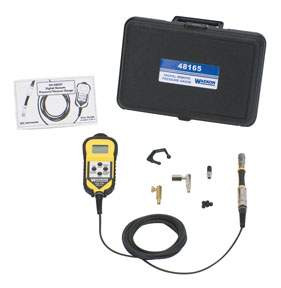 UNIVERSAL DIGITAL PRESSURE GAUGE WITH REMOTE READOUT WAE48165 | Tool Discounter