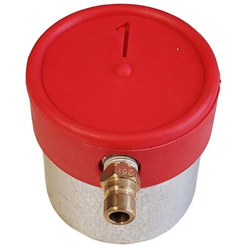 Gas Cap Adapter Red 2005 revision WAEFPT25-1M | Tool Discounter