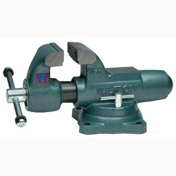 MACHINIST SWIVEL VISE WMH10021 | Tool Discounter